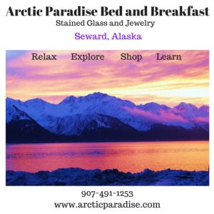 Arctic Paradise B&B in the Media