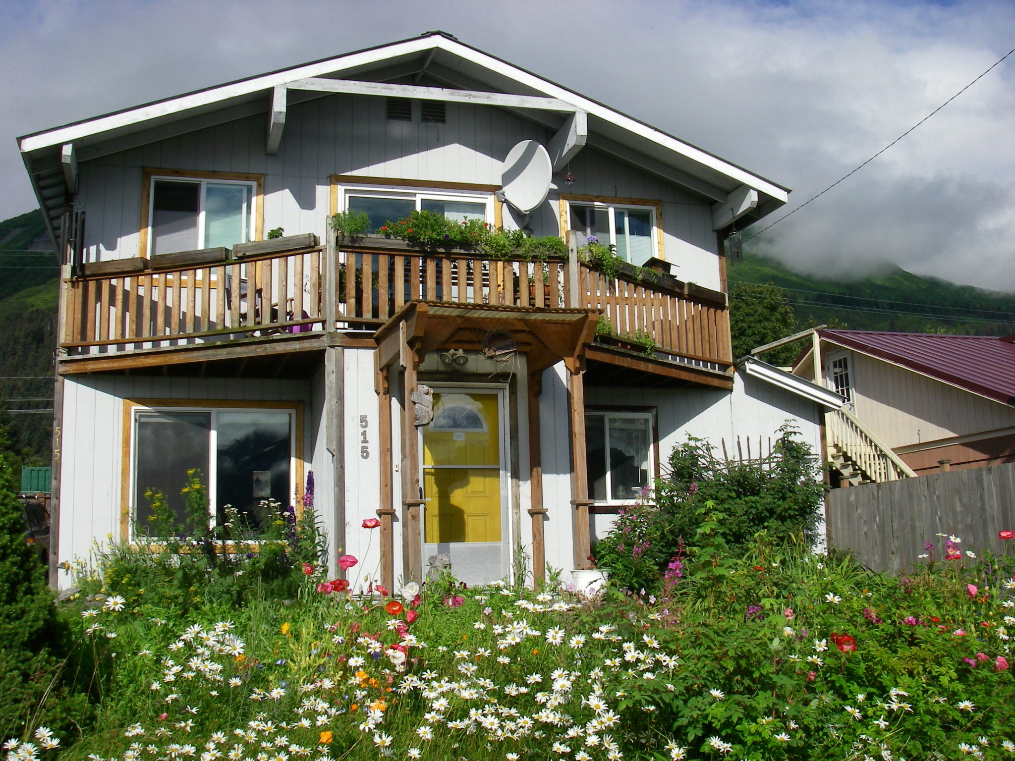 Arctic Paradise Bed and Breakfast