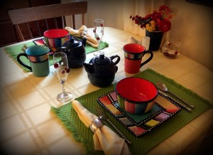 Availability and Reservations for Arctic Paradise Bed and Breakfast