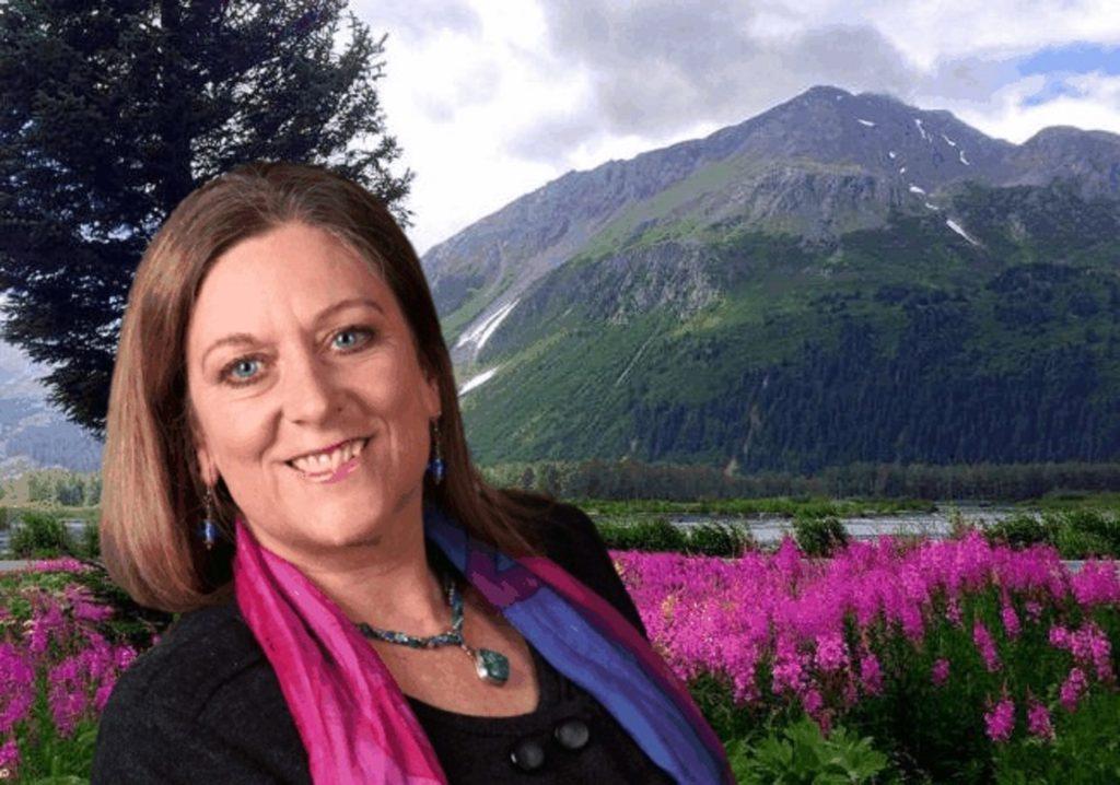 Mary Ann Benoit, Owner, Arctic Paradise B&B